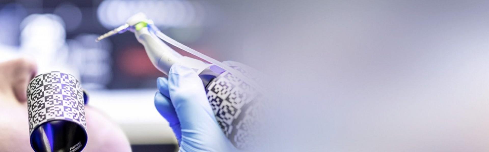 Digital implantology