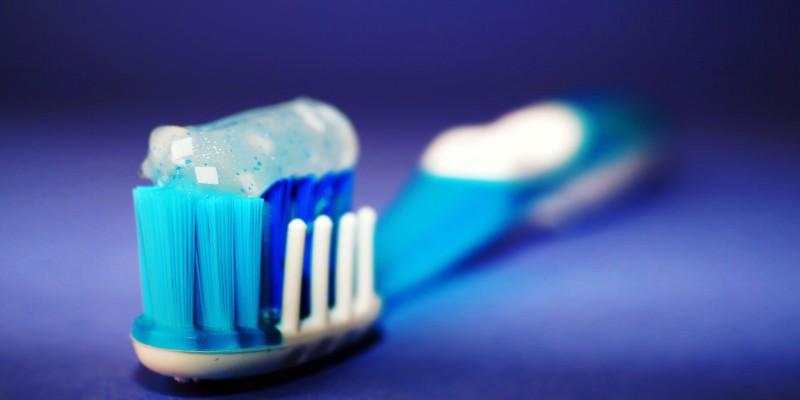 Cuidados de salud oral durante la cuarentena